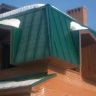 какой профлист лучше для крыши