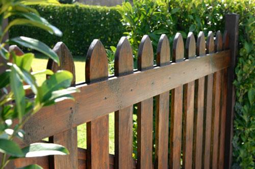 Как сделать своими руками красивый забор