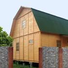 сколько стоит профнастил для крыши