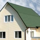 Фасадные материалы – это лицо дома.