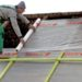 Гидроизоляция для крыши под профнастил